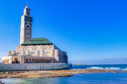 5 Days Tanger Morocco Tours