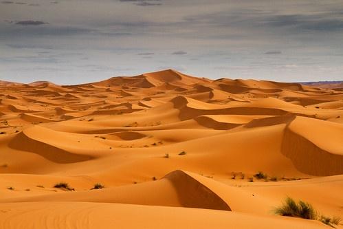 3 Days Ouarzazate to Merzouga